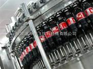 DCGF型-含气饮料灌装设备
