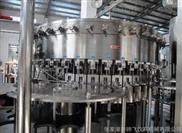 DCGF型-含气三合一饮料灌装机