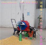 镇江 厂家直销9Z-680自吸式铡草粉碎机,铡草机报价