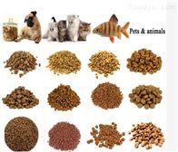 廠家直銷寵物食品生產線寵物食品生產設備