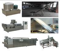 寵物食品設備生產商寵物食品生產線