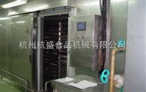低温高湿度真空解冻机