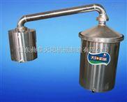 纯粮食生熟料发酵煮酒机,家用酿酒设备