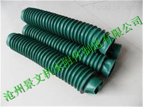 环保机械设备除尘伸缩软管厂家加工