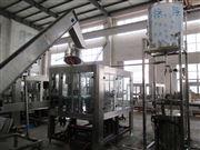 玻璃瓶饮料灌装生产线厂家