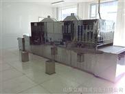 LW-20KWCGA-葡萄干微波烘干杀菌设备