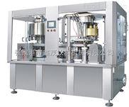 易拉罐飲料生產線,提供易拉罐果汁植物蛋白功能飲料生產線設備