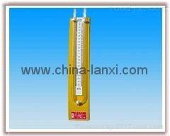 U型液体压力计,U型水银压力计,U型液体玻璃管压力计,U型玻璃管液体压力计,U型管液体压力计
