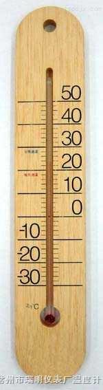 室内外温度计142-1