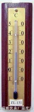 室内外温度计131