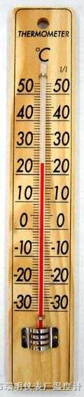 室内外温度计167