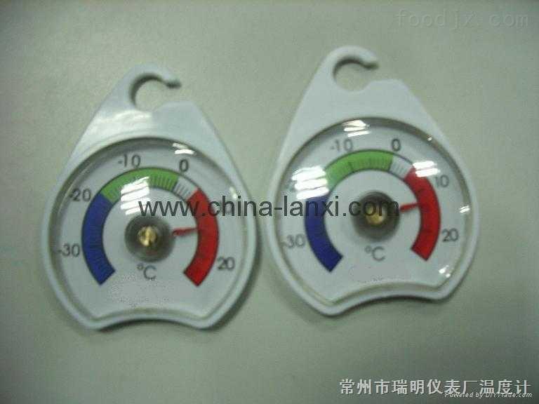 冰箱温度计,冷库温度计,电冰箱温度计,冷冻室温度计