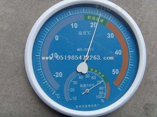 机械式温湿度表单价,表盘式温湿度表单价,指针式温湿度表单价,表盘式温湿度表价格,指针式温湿度表价格