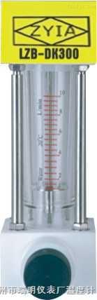 LZB-DK300 系列玻璃转子流量计