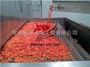 常州新马干燥胡萝卜带式干燥机 脱水蔬菜干燥机