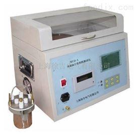 武汉特价供应SRYJS-A绝缘油介质损耗测试仪