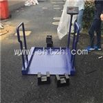 DCS-XC-LY医用轮椅电子秤