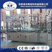 CGF4-4-1张家港饮料机械直线式3-5L大瓶水灌装机
