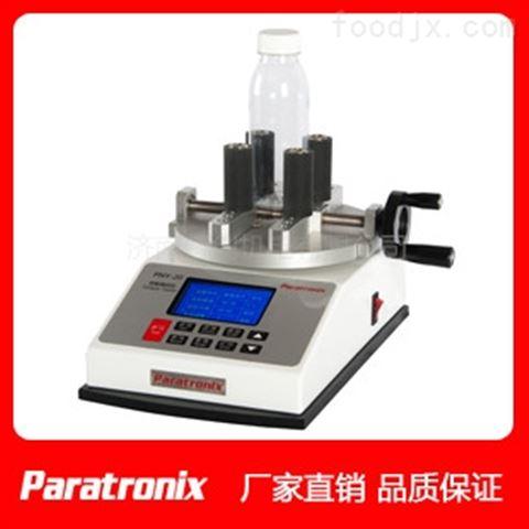 供应PNY-20矿泉水瓶盖扭矩测试仪