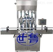 世鲁多头灌装设备-液体灌装机-全自动膏体灌装机