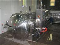 900-1800全不锈钢鹌鹑蛋制品杀菌设备