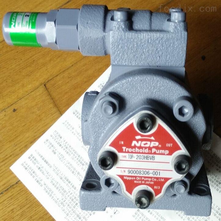 nop摆线泵,nop润滑泵,nop燃油泵,nop冷却泵,nop过滤泵,nop溢流阀,nop图片