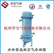 厂家直销水冷型高效空气冷却器
