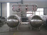 全自动豆干休闲包装2+1杀菌锅生产商