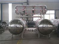 1200-3600真空包装玉米高温灭菌锅