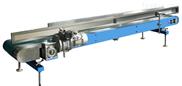 湖州灵动生产各类链板式输送机,