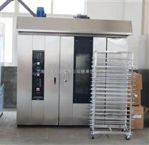 304不锈钢旋转炉 电力面包烤箱