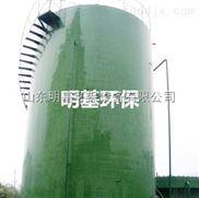 山西省阳泉反应设备uasb厌氧反应罐