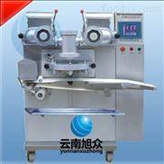 月饼机多少钱一台云南月饼机厂家直销月饼机云南做月饼的机器