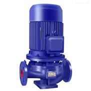立式单级单吸管道离心泵ISG系列产品-季诚泵业