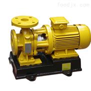 供應濃流酸專用管道離心泵,化工泵