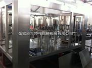 瓶装矿泉水灌装机械