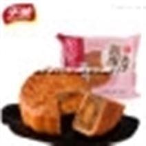 广式月饼 休闲零食包装机