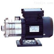 不銹鋼輕型分段式多級泵產品供應廠家