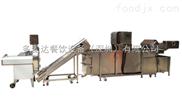 DMD-2000-净菜加工成套生产线