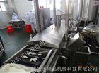 北京全自动环饼燃煤油炸机