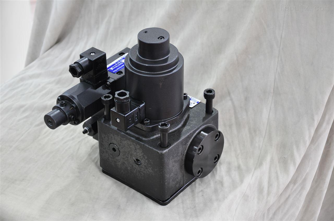 台湾yuken油研比例阀ebg-10-c-t-60t图片