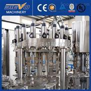 全自动液体灌装机 灌装小瓶矿泉水生产线 纯净水生产设备