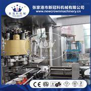 CGF12-12-4易拉罐饮料灌装设备生产厂家