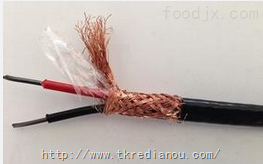 KX-GS-FFP2*1.0耐高温补偿导线