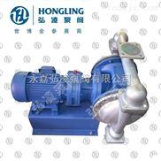 DBY-10电动隔膜泵,不锈钢隔膜泵,电动隔膜泵