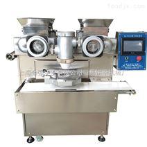 包馅机 月饼生产线 小型食品机械