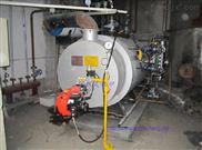 烘干用燃油350度导热油炉