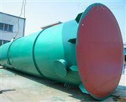 河北三河市反应设备uasb厌氧反应罐