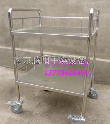 非标订做南京订做304不锈钢手推车