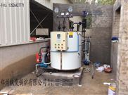 北京东城区燃油气立式蒸汽锅炉